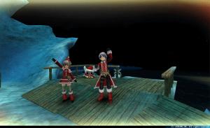 クリスマスイベント2015開催!!