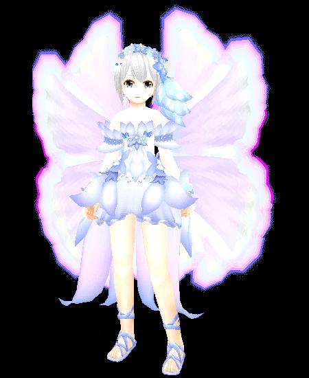 フェアリーC_女
