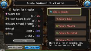 Sakura Kodachi