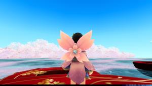 桜装備魔道具