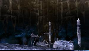 新マップ「異界の前庭」