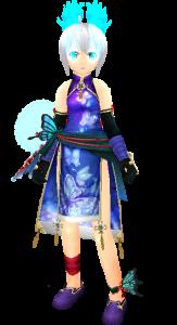 武術C_女