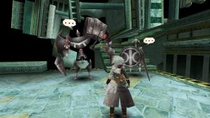 闇の城で出会う人々(?)との物語から目が離せない!