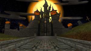 新マップ「ハロウィン城」 | トーラム オンライン ハロウィンイベント