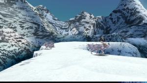 エルフ山脈 | トーラム オンライン Toram Online