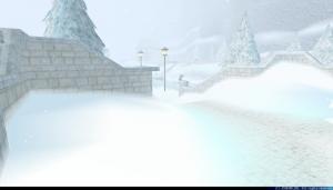 氷雪の園 | トーラム オンライン Toram Online