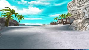 限定マップ「サルタウビーチ」 | トーラム オンライン Toram Online