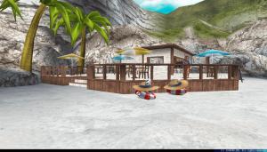 限定マップ「サルタウビーチ」01 | トーラム オンライン Toram Online